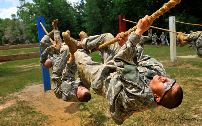 What Is Army Basic Training Really Like?