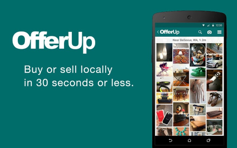 Is OfferUp Better Than Craigslist For Buying And Selling Used Stuff? Looking for a better way to sell your used clothes, furniture, electronics, and other household items? OfferUp is a great alternative. Find out how OfferUp is better and how to use it to make some extra money or save money on things you need.