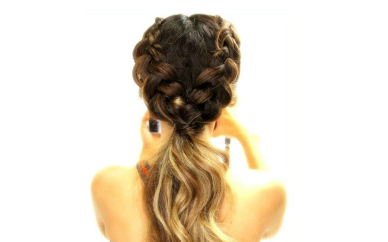 10 Easy And Cute Hair Tutorials For Any Occasion