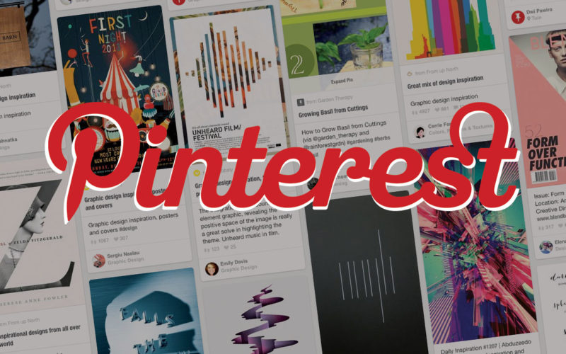 8 Reasons You Are Failing On Pinterest And How To Fix It
