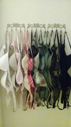 Bra Organization Hack