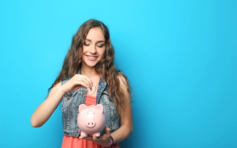8 Really Easy Ways To Improve Your Finances Right Away