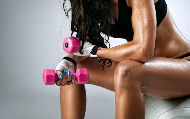 10 Fascinating Habits of Fit And Healthy Women