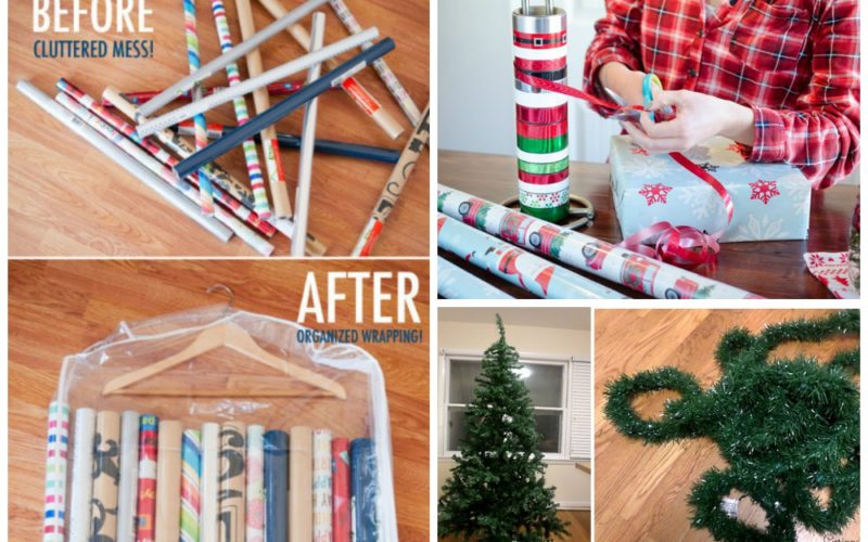 9 Genius Christmas Hacks That You Need To Know